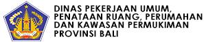 Dinas Pekerjaan Umum, Penataan Ruang, Perumahan dan Kawasan Permukiman Pemerintah Provinsi Bali